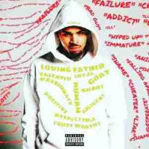 Chris Brown - Trippin (Ft. Tyga & R. Kelly)